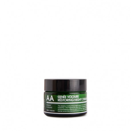 RESTORING NIGHT CREAM 50 ml
