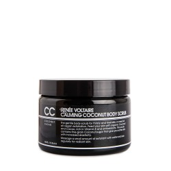 CALMING COCONUT BODY SCRUB 360 ml