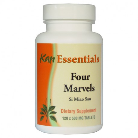 FOUR MARVELS