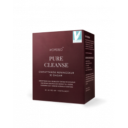 PURE CLEANSE 30-DAYS CLEANSING