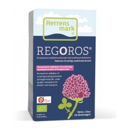 REGOROS ØKO 1 LTR. Herrens Mark