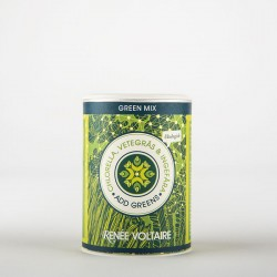 SUPERFOOD MIX GREEN CLEANSE