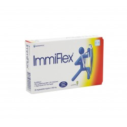 ImmiFlex - 30 kapsler á 250 mg